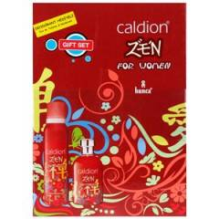 Caldion Zen For Women EDT 100 ML - Bayan Parf�m