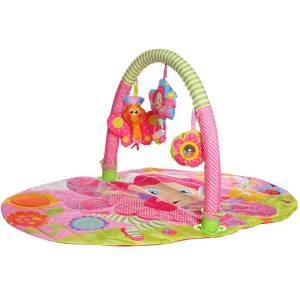 Playgro 725835 Fairy Gym Oyun Hal�s�