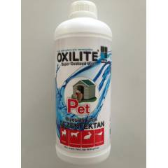Oxilite Dogal  Pet shop Dezenfektan� 1000 ml !!!