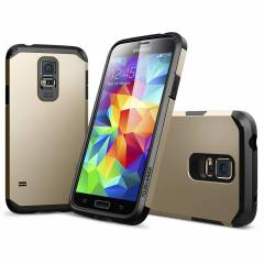Spigen Samsung Galaxy S5 K�l�f Tough Armor Case