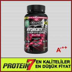 Hydroxycut Hardcore Elite 110 Kaps�l