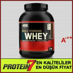 ON Whey Gold Protein Tozu  Ext. Milk Chocolate