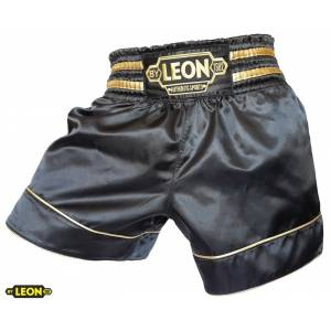 By Leon Gold Star Muay Thai Kick Boks �ortu Bla