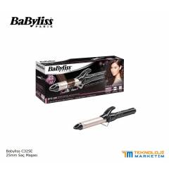 Babyliss C325E Sublime Touch 25mm Sa� Ma�as�