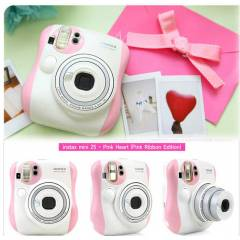 Fujifilm Instax Mini 25 �ip�ak Makine+20lik Film