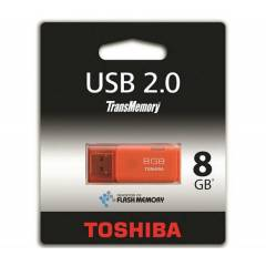 Toshiba 8 GB USB Flash Bellek