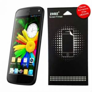 General Mobile Discovery 16 GB (Siyah)
