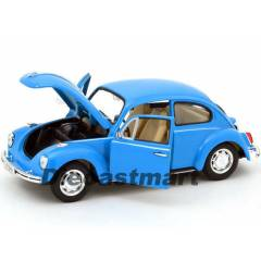 1:24 WELLY VOLKSWAGEN BEETLE MODEL MAV� VOSVOS
