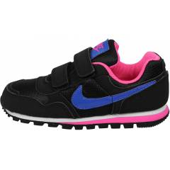 Nike �ocuk Spor Ayakkab� 652968-046 Md Runner PS
