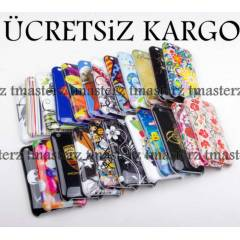 iphone 3g 3gs Kapak K�l�f Renkli Bask�l� Unique