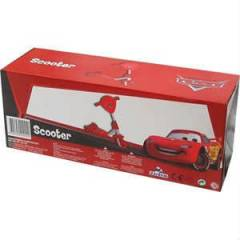 DISNEY PIXAR CARS �� TEKERLEKL� SCOOTER