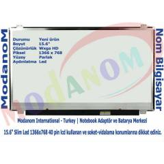 "B156XTN03.2 15.6"" Uyumlu Panel Led Slim LED"