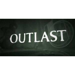 OUTLAST STEAM CD KEY CDKEY