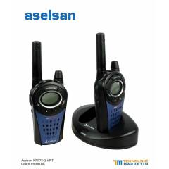 Aselsan Cobra MT975 PMR Telsiz 2 'li Set
