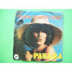 PANAMA - NIGHTS IN WHITE SATIN