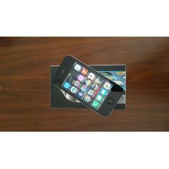 iPhone 4 8 GB Siyah