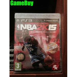 NBA 2K15 PS3 SIFIR �R�N