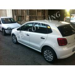 VW polo 2010-2012 mugen cam r�zgarl�g� 4l� set