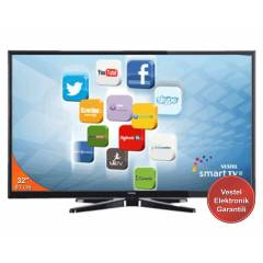VESTEL 32PF7070 82EKR SMART UYDULU 400 HZ LED TV