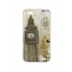 HTC One V London Saat Arka Kapak