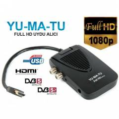 Yumatu Full Hd 1080i HDMI Mini Uydu Al�c�s�