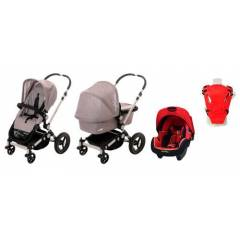 Beebop All-in-One Travel Set ( Beebop �ift Y�nl�