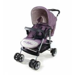 Tripper Flex Bebek Arabas� - Grape