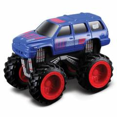 Maisto Dirt Demons Oyuncak Off Road Ara� Laciver
