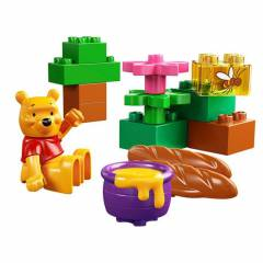 Lego Duplo Winnie The Pooh's Picnic