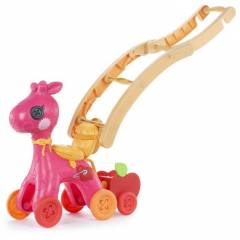 Lalaloopsy Karde�ler Ve Sallanan At�