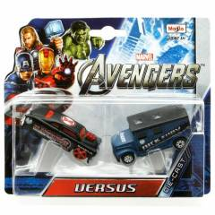 Maisto Marvel The Avengers �kili Oyuncak Araba