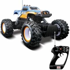 Maisto Tech Rock Crawler U/K Araba Lacivert