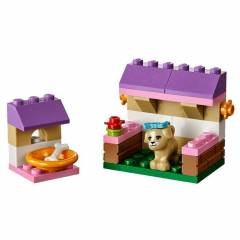 Lego Friends Puppy's Play House