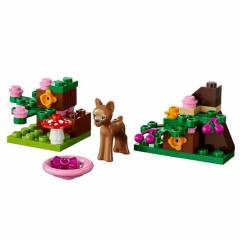 Lego Friends Fawn's Forest