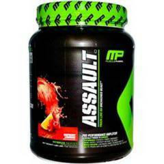 MUSCLEPHARM ASSAULT 1380 Gr L�MON AHUDUDU AROMA