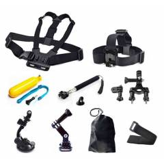 GoPRO HERO 1 2 3 FULL SET Monopod Accessories