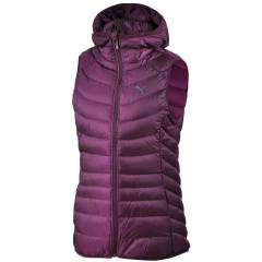 Puma Stl Packlight Down Vest Yelek