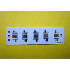 POWER LED SO�UTUCU, AL�M�NYUM SO�UTUCU 5 WATT