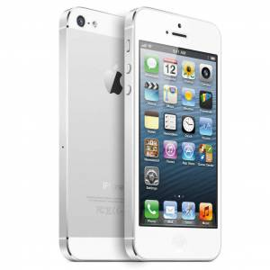 Apple iPhone 5 16GB Ak�ll� Cep Telefonu