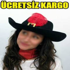 ��ZMEL� KED� �APKASI - Puss In Boots Cap
