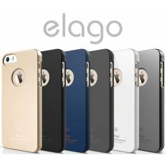 iPhone 5S K�l�f Elago Slim Fit  iPhone 5S K�l�f