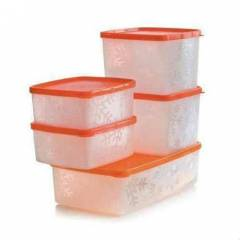 TUPPERWARE ANTART�KA SET 5 PAR�A