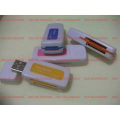 USB CARD READER USB KART OKUYUCU SD,M�CRO SD