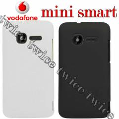 vodafone smart mini Kilif  875 Sert Kapak Rubber