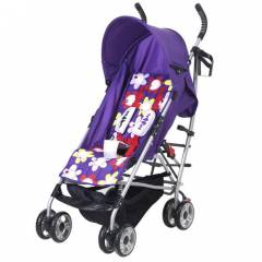 Tripper Tippy Baston Puset Bebek Arabas� Flower