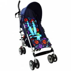 Tripper Tippy Baston Puset Bebek Arabas� Skull
