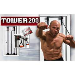 TOWER 200 GYM EGZERS�Z & KOND�SYON ALET�