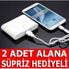 POWER BANK 12000 Mah PORTAT�F BATARYA �ARJ ALET
