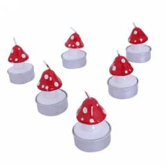 Dekoratif Mum,Do�umg�n� Masa S�s,Mantar Tealight
