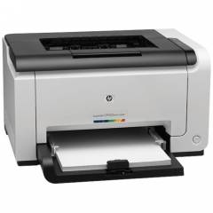HP CE918A ColorLaserJet CP1025NW WiFi Yaz�c� - A